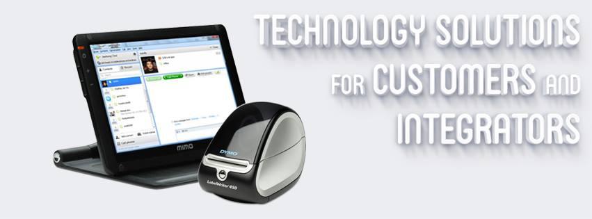 TechWare PrintWare Company